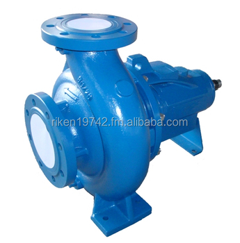 AQUA Series Single Stage Centrifugal Pump