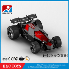 New arrival 4ch 2.4g remote control car high speed rc racing car HC340006