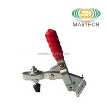 SGS Certified Woodworking Horizontal Hold Down Toggle Clamp
