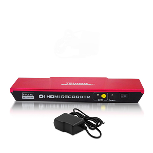 2018 New 1080P HDMI Recorder HD Video Capture