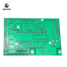 6 layers Electronic PCB,Mainboard Manufacturer and PCB Fabrication Service