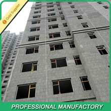 High Density 3D GRP reinforced foam cement board---Fiber Cement Siding