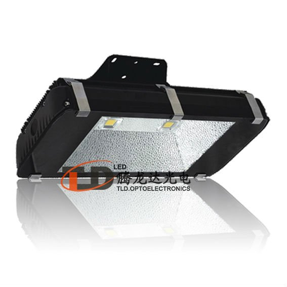 IP65 high power 140W LED Flood Light 120 degree