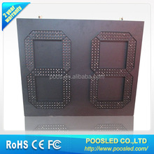 timer countdown board sign \ timer countdown display screen \ timer countdown for sale