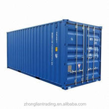 Second Hand Dry Cargo Container for Sale
