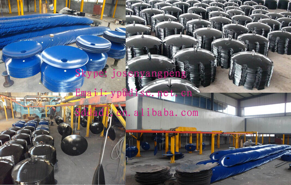 Harrow discs Plough disc blade made in china