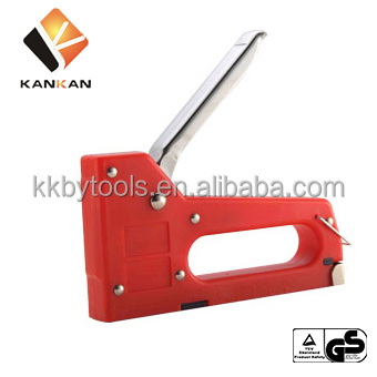 4-8mm Heavy Duty Tacker