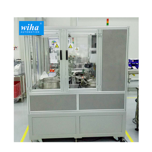 Professional manufacturer China direct purchase centrifuge tube automatic capping machine