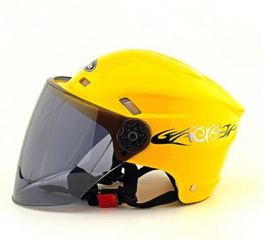 High Quality motorcycle helmet open face Cheap motorcycle racing helmet