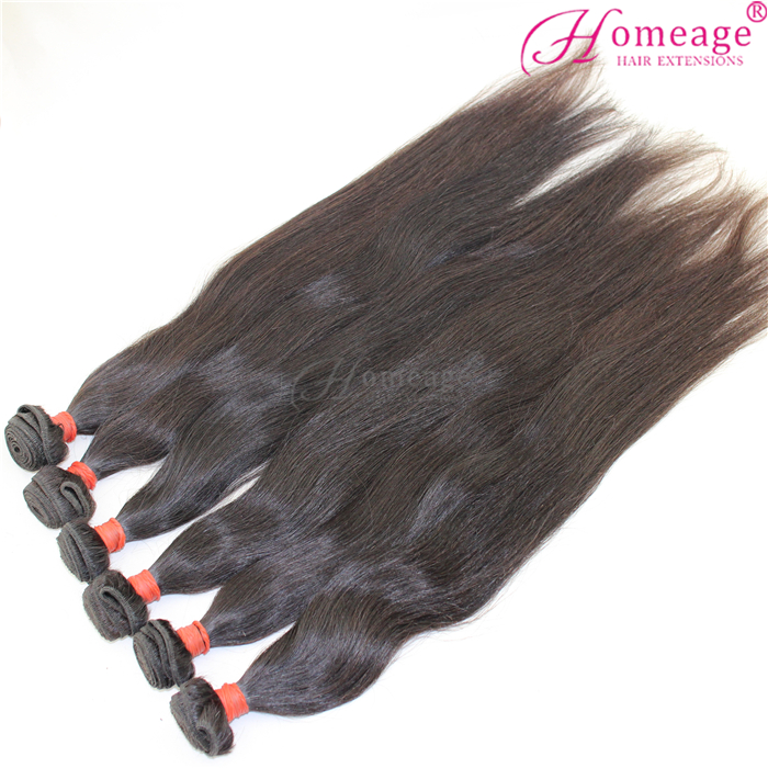 homeage wholesale beauty supply distributors 100% natural indian human hair price list