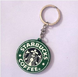 well known brand promotional gift key chain carabiner