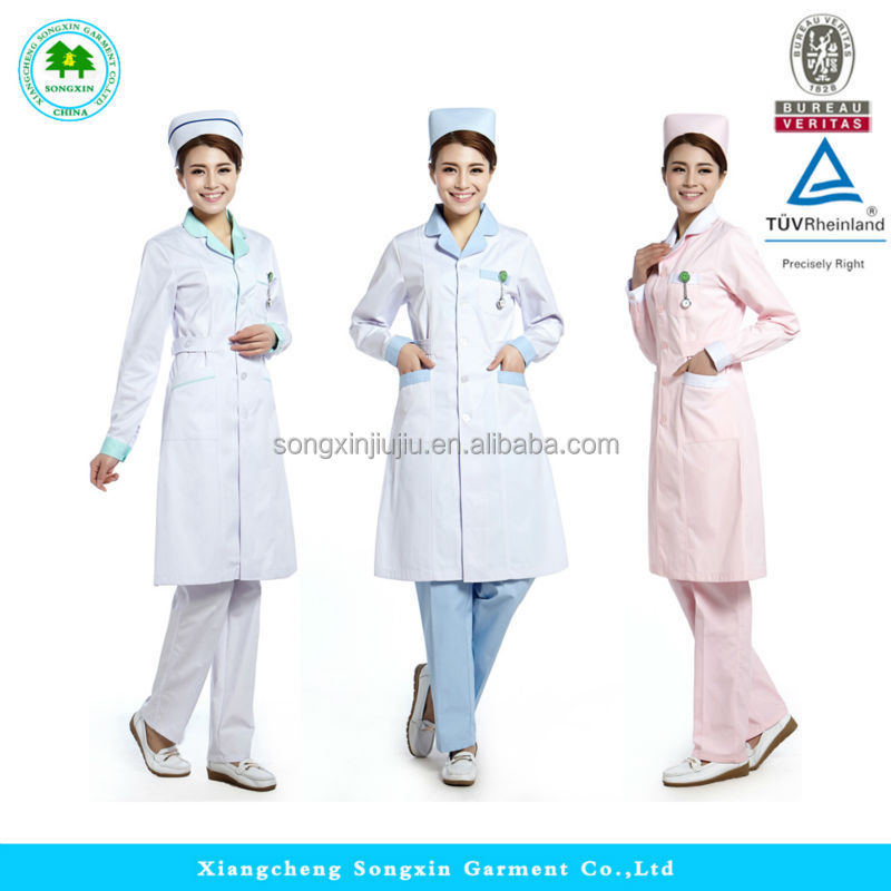 for Spa uniform indonesia