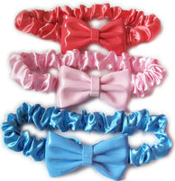 Baby hairbows - kids accessories - bow headbands