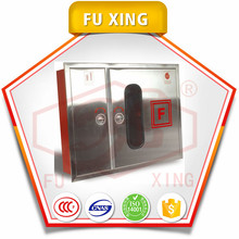 Fuxing Aliexpress high quality fire hose cabinet OEM