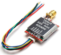 TS5828 5.8GHz 32 Channel 600mW FPV AV Wireless Video Q Transmitter TX
