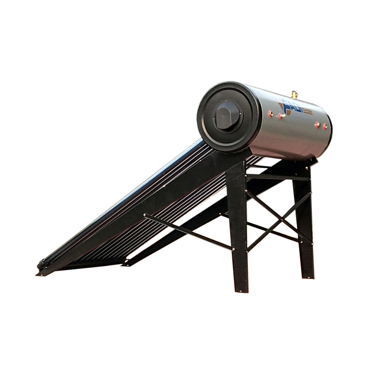150l 316l stainless steel solar hot water heater