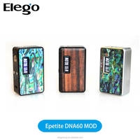 2017 Newest released Lost Vape Epetite DNA60 MOD from elego