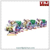 China good quality best!!! amusement park electric train for kids