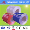 coating steel sheet
