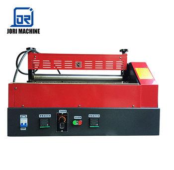 Stronger bonding coating 5L hot melt glue machine for packaging