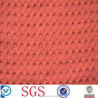 100% comb baby cotton woven jacquard fabric for garment