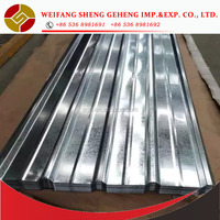Corrugated Fencing Panels From China Manufacturer