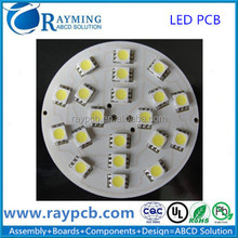 Hot Sell 2700k Color Temperature Led pcb ,SMD 5630 Led Plate ,Led Modules