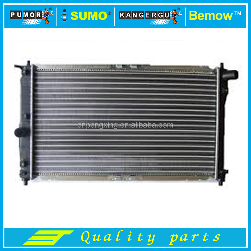 Auto Radiator 96314162 For MATIZ