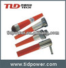 EPOXY RESIN ,FIRMING,FIBERGLASS Material and Insulator Type Telescopic Hot Sticks