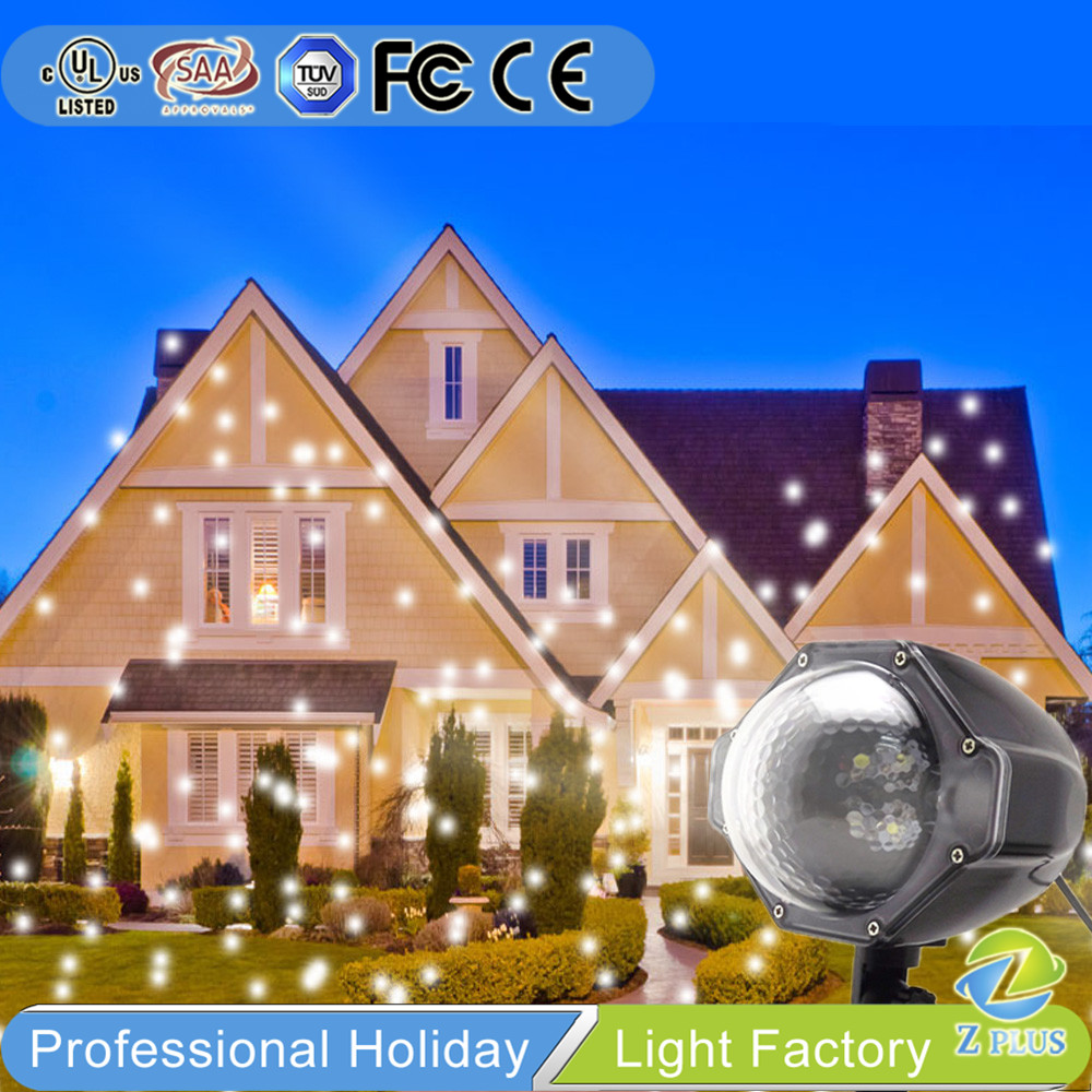 new led christmas light