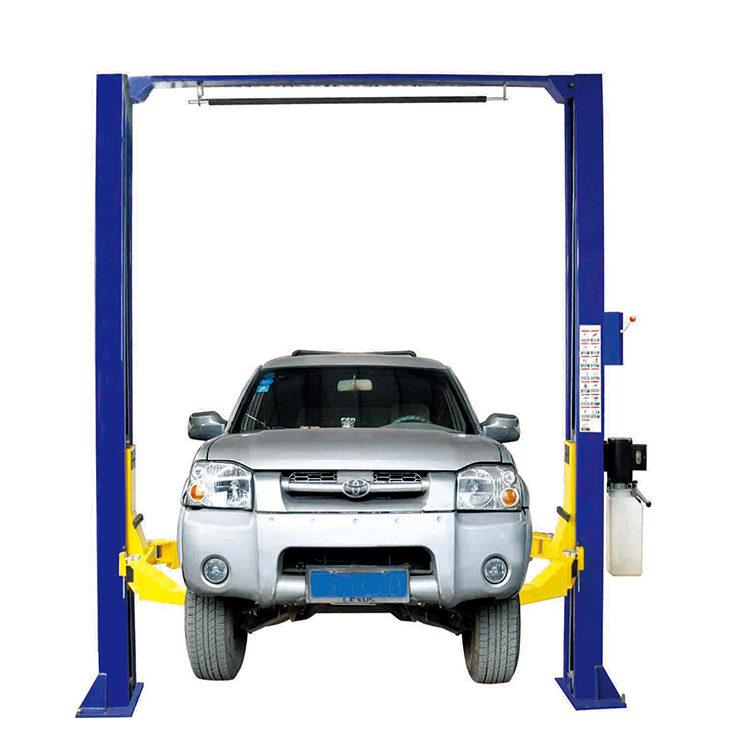 High quality with CE approved and cheap price 2post car lift