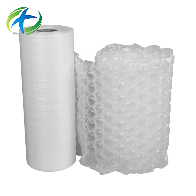 Air Bubble Pack Cushion Film Wrap Roll