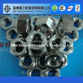 904l stainless steel hex nuts