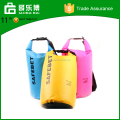 Summer waterproof good quality dry bag 5L/10L/15L