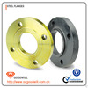 high quality ansi 125 flange dimensions
