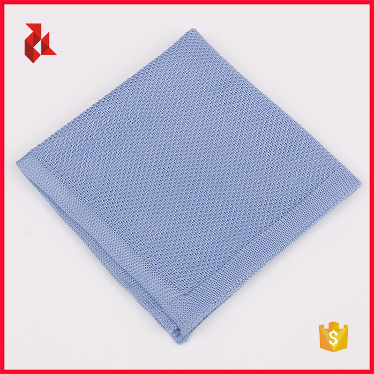 2018 New Fashion Knitted Hanky for Men