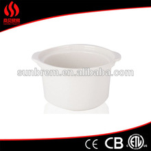 wholesale ceramic inner pot rice cooker, Automatic Electric Slow Cooker, electric slow cooker for baby porridge or soup
