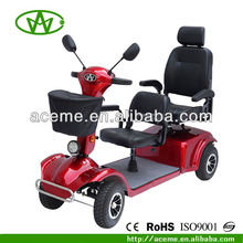 Two seats 800W Mobility Scooter