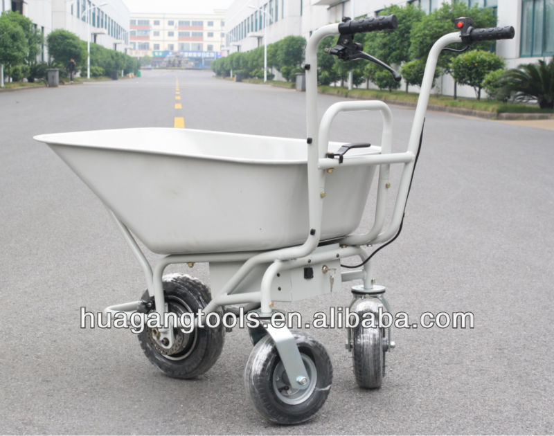 Electric Garden Cart HG-203