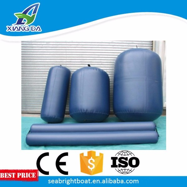 Xiangda PVC polyform boat fenders hangers and clamps
