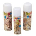 anti flammable and cheapest snow spray