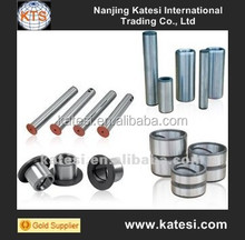 High Quality Excavator bucket pins and bushings for all model