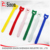 Any Color,Any Color is Available Color and Polyester / Nylon Material Adhesive Hook And Loop Tape
