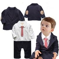 2016 Japan New Design Wholesale Children Uniform Overcoats