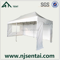 6X6m Carport Pagoda Tent for Auto Parking Canopy