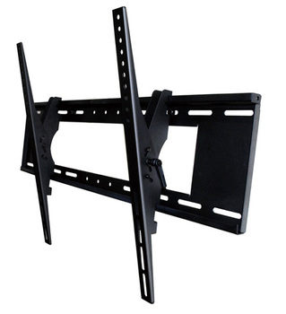 "Vertically adjustable up and down tv wall bracket mount tilted for 37-63"" LED LCD Plasma Flat Screen Vesa 500 *800mm with lock"