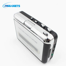 Cassette recorder player ,h1trrG radio cassette tape to mp3 converter for sale