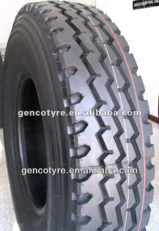 13R22.5 China hot selling ECE DOT GCC ISO NOM COP SGS SONCAP qualified new heavy duty radial 13R22.5 truck tires