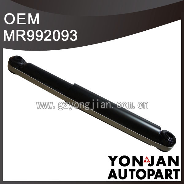 for MITSUBISHI PAJERO Rear Shock Absorber , RR SUSP MR992093