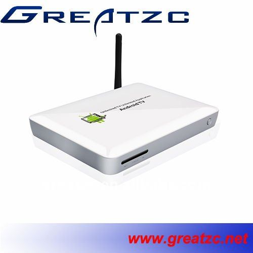 hd media player in android 2.2 iptv box